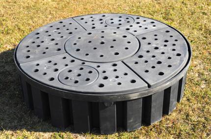 Basin For Water Features Fireboulder