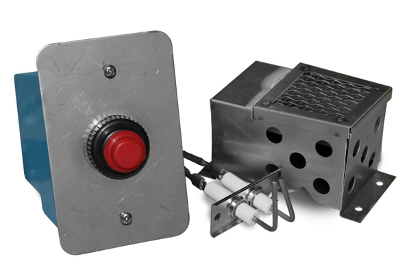 Manual Spark Ignition Conversion Kit | FireBoulder