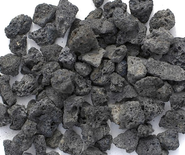 1 2 medium lava rock 10lb fireboulder for What rocks to use for fire pit