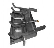 BX Series Hearth Kit Burner System