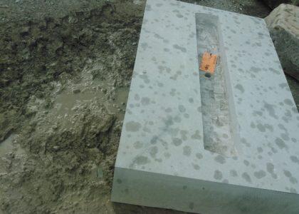 508LL-Large Linear Fireboulder