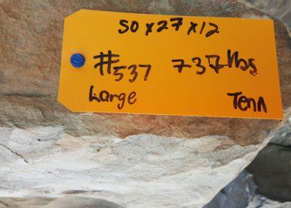 537LWB-Large Water Boulder