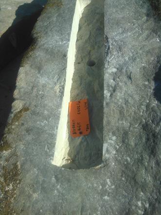 615LL-Large Linear Fireboulder