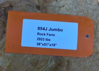 854J-Jumbo Fireboulder