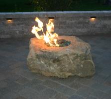 Fireboulder