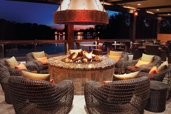 fire-pit-enclousre-round-fireboulder-fire-pit-sales- - Round Fire Pit Enclosures (RTF) – FireBoulder