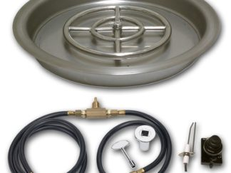fire-boulder-fire-pits-fire-buners-fireplace-h-burner-19-Inch-Round-Drop-In-Pan-Fire-Pit-Ring-kit
