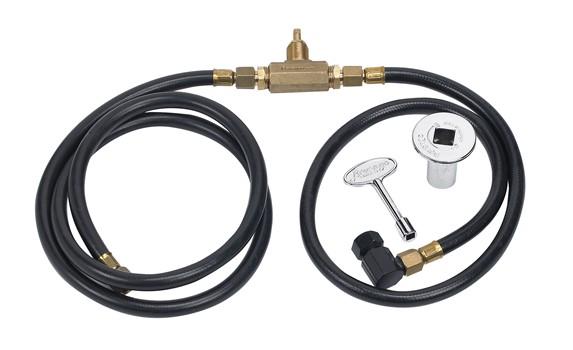 N  Kit Natural Gas Valve