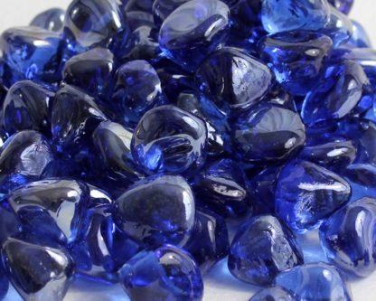 midnight-blue-luster-zircon-glass-fire-boulder-fire-pit-fireglass-fireplace
