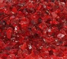 red-small-recycled-glass-fire-boulder-fire-pit-fireglass-fireplace