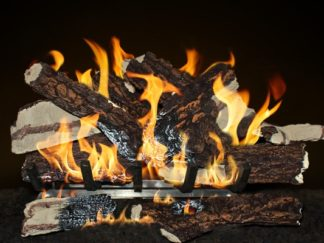 scarlet-oak-log-set-outdoor-hearth-kit-fire-place-fireplace-firepit-fireboulder-fire-pit