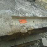 495LL-Large Linear Fireboulder