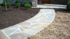 tennessee-quarry-blue-sandstone-flagstone-steppers-gray-natural-stone-patio-walkway-2