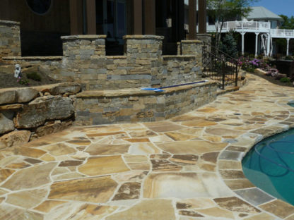 tennessee-quarry-brown-sandstone-flagstone-steppers-tan-natural-stone-patio-walkway-3