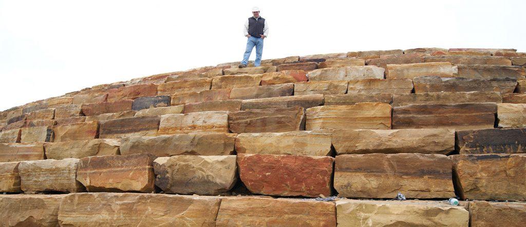 fireboulder-indiana-rock-farm-snapped-boulders-natural-stone-sandstone-stacked-southern-fireboulder.