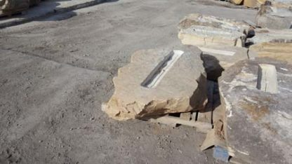 1112LL-large-linear-fireboulder-natural-stone-fire-pits-fire-feature-1