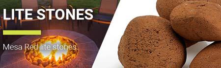 AFG-LSTONE-MR-b-linear_fire-rocks_lite-stones_mesa-red-lite-stones-set-15-stone-set-american-fireglass-fire-pits-fireboulder-fireplace-firepits-outdoor-living-patio-ideas