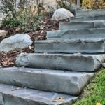 fireboulder-tn-steps-tennessee-ledgestone-blue-gray-quarry-stone-4ft-step-naturalcleft-stone-fire-boulder