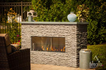 Ofp 60ltfs 60 Outdoor Fireplaces Kalea Bay