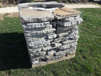 tennessee-gray-blue-tumbled-flagstone-steppers-2-3-inch-fireboulder-natural-stone-step-tn