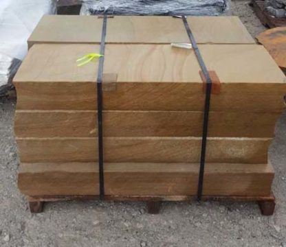tennessee-tan-brown-sawn-4ft-steps-fireboulder-natural-stone-step-tn