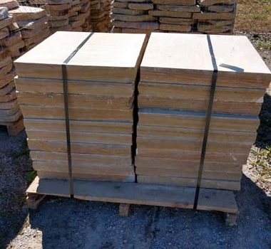 tennessee-tan-brown-sawn-pier-caps-snapped-edges-2-3-inch-24-24-inch-fireboulder-natural-stone-step-tn