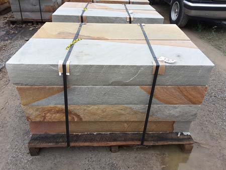 tennessee-tan-two-tone-2-brown-blue-gray-sawn-4ft-steps-fireboulder-natural-stone-step-tn