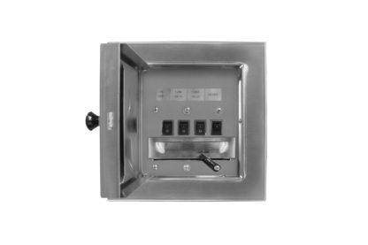 Kalea Bay Control Panel