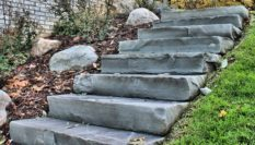 fireboulder-tn-steps-tennessee-ledgestone-blue-gray-quarry-stone-4ft-step-naturalcleft-stone-fire-boulder-menu