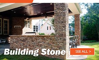 Fireboulder Natural Stone Veneer Building Stone
